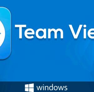 Download TeamViewer 15.21.8 for Windows